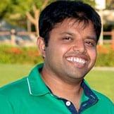 Ravi Devarapalli